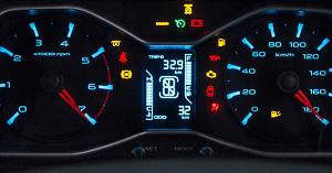 Seat belt reminders & Cruise Control