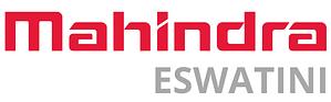 Mahindra Eswatini Logo